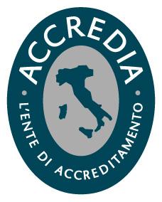Marchio ACCREDIA Organizzazioni certificate_72