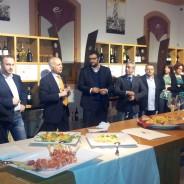Angelo Messina presenta Veneto Innovazione